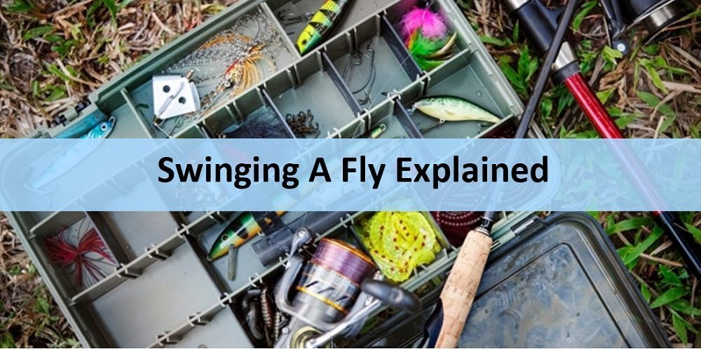 How to swing a fly