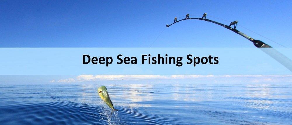 Fishing in Deep Sea