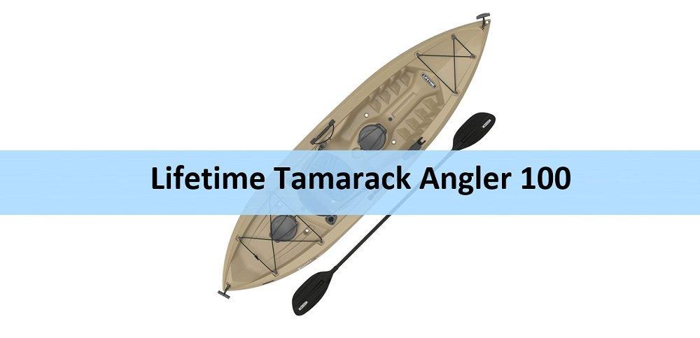 Lifetime Tamarack