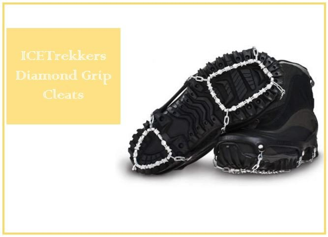 IceTrekkers Grippers