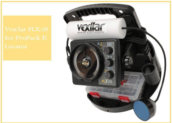 Vexilar FLX-28 Ice ProPack