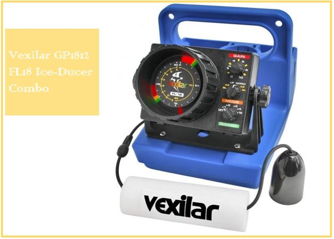 Vexilar GP1812 FL18