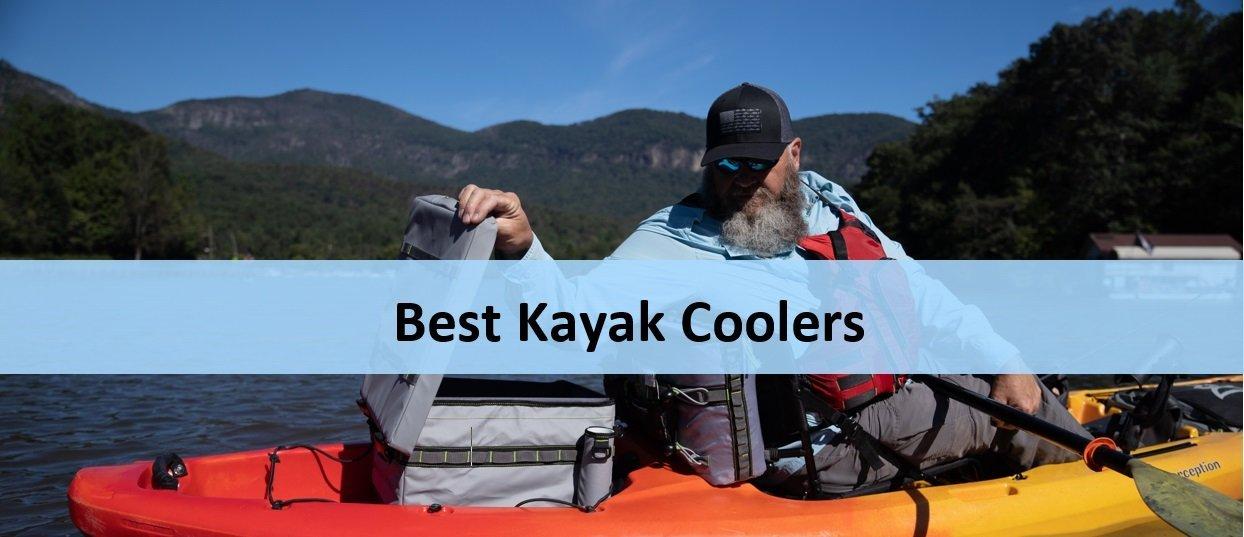 Best Kayak Cooler