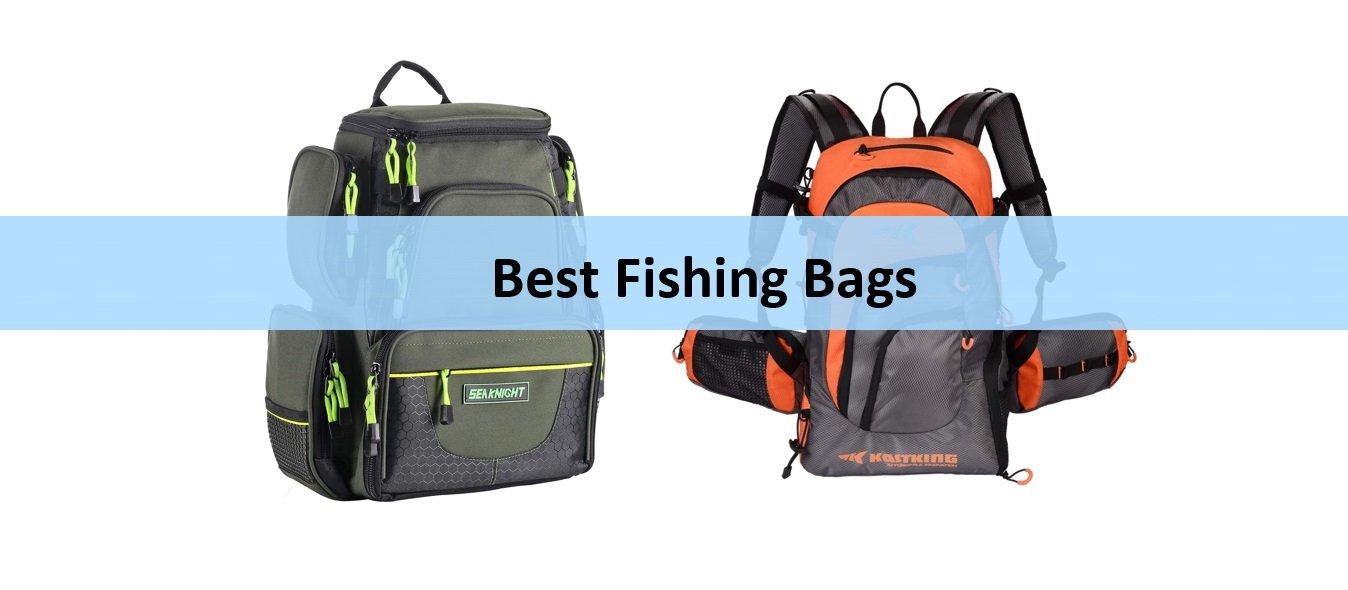 Best Fishing Bags