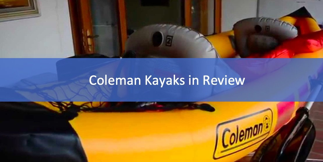 Coleman Kayaks