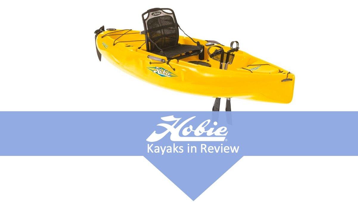 Hobie Kayaks Reviews