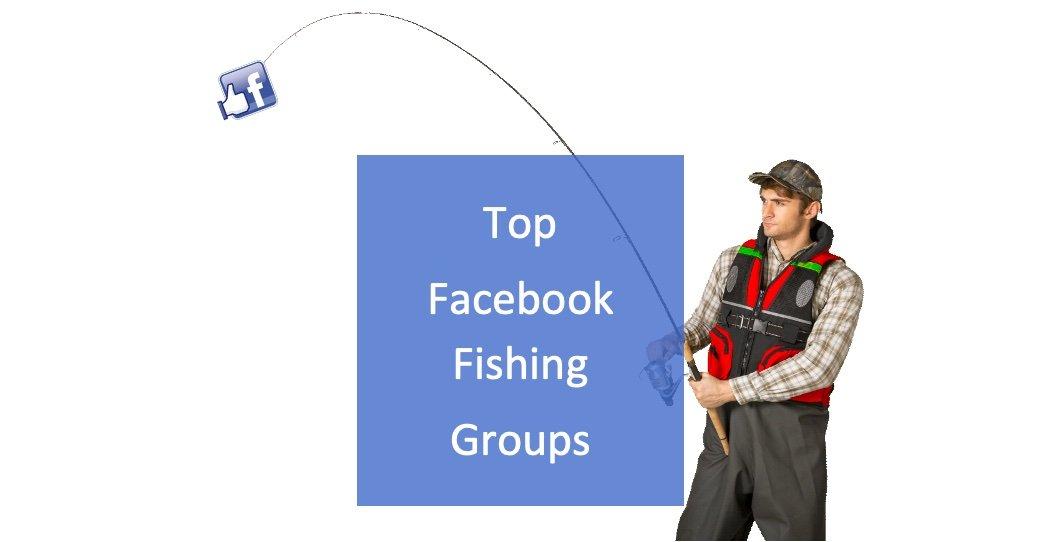 Facebook Fishing Groups