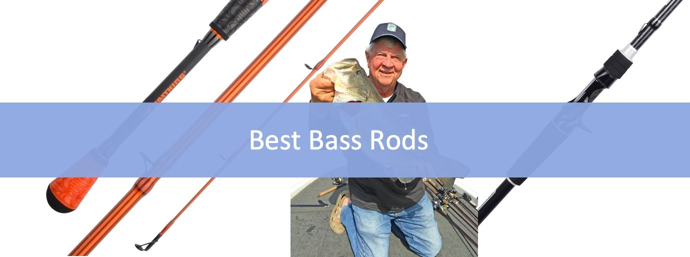 Top Quality Bass Rods review