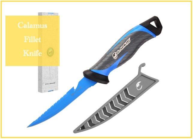 Calamus Fillet Knife