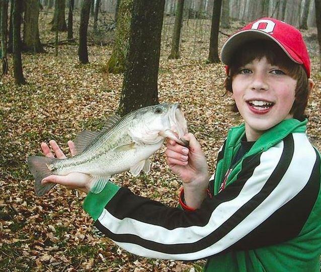 How Did Jon B Fishing Start?